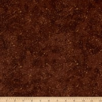 Essentials Spatter Medium Brown