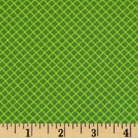 Kaufman Remix Lattice Green