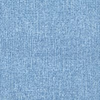 Burlap Texture Sea Blue