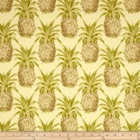 Waverly Sun N Shade Pineapple Grove Natural Outdoor