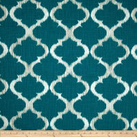 Richloom R Gallery Kobe Teal
