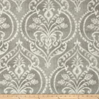 Swavelle Dalusio Damask Pebble