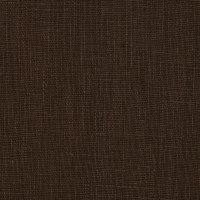 European 100% Washed Linen Bayou Brown