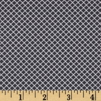 Kaufman Remix Lattice Grey