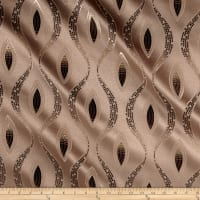 Eroica Eclectic Jacquard Bronze