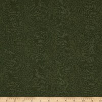 "110"" Wide Flannel Quilt Backing Seacoast Olive"