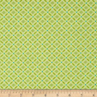 Carina Modern Diamonds Green