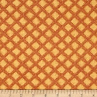 Feline Fine Basket Weave Brown/Gold