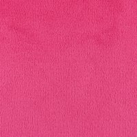 Shannon Minky Solid Cuddle 3 Extra Wide Fuchsia