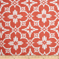 Richloom Indoor/Outdoor Aspidoras Coral