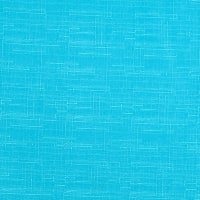 Richloom Indoor/Outdoor Da Vinci Slub Turquoise