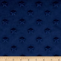 Telio Minky Star Dot Navy