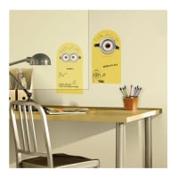 Minion Dry Erase Wall Decal