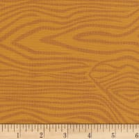 "Westrade 110"" Wide Quilt Back Moire Gold"