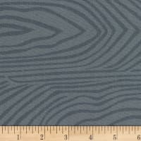 "Westrade 110"" Wide Quilt Back Moire Grey"