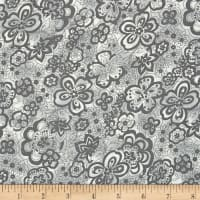 "108"" Wide Quilt Back Isadora Stone"