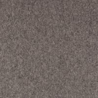 Telio Wool Blend Melton Light Grey Mix