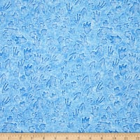 Jurassic Jungle Dino Tracks Blue