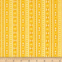 Transformation Stripe Yellow