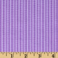 Tutti Fruitti Plisse Purple Stripe