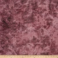 Island Batik Dots Muted Purple