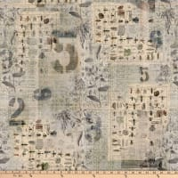 Tim Holtz Wallflower Entomology Multi