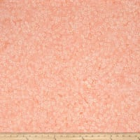 Timeless Treasures Tonga Batik Salsa Calico Coral