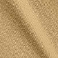 Kaufman Big Sur Canvas Solid Light Beige