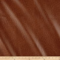 Faux Leather Ostrich Rawhide
