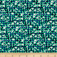 Liberty Fabrics Tana Lawn Kinetic Green