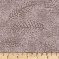 "Westrade 110"" Wide Flannel Quilt Back Fern Blush"