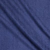 Shannon Terry Cloth Cuddle Navy