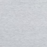 Cotton Jersey Knit Solid Optic White