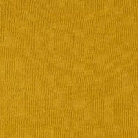 Fabric Merchants Cotton Jersey Solid Yellow Mustard