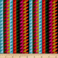 Wrap It Up Triangle Stripe Multi
