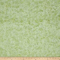 Wilmington Batiks Windswept Light Green