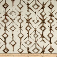 Premier Prints Tribal Macon Caramel