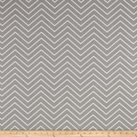 Premier Prints  Chevron Indoor/Outdoor Light Grey