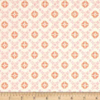 Kaufman Woodland Clearing Geo Plaid Ivory