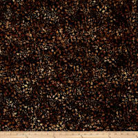 Wilmington Batiks Ivy Vines Black/Brown