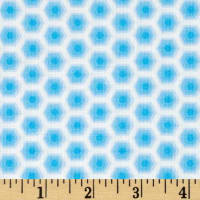 Bobo Baby Honeycomb Lt. Blue