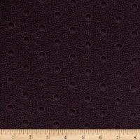 Cozies Flannel Harvest Bubbles Purple