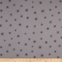 Shining Star Glitter Grey