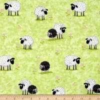 Susybee Lal The Lamb Lal In Meadow Kiwi