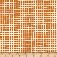 Birch Organic Farm Fresh Woven Orange