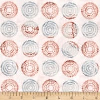 Sand & Sea Circles in Sand Ivory