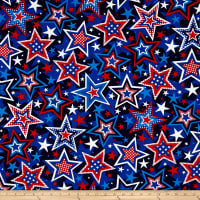 Kanvas All American Super Star Blue