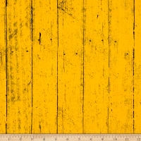 Jeepers Creepers Tonal Wood Plank Light Gold