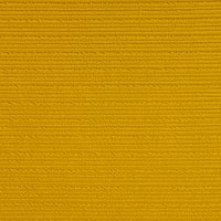 Telio High Low Pique Knit Mustard