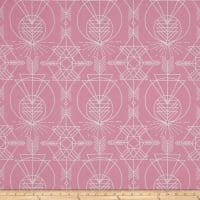 Joel Dewberry Wander Native Pink